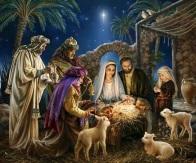los-reyes-magos-visitando-a-jesus-en-el-pesebre